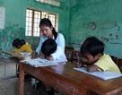 Quảng Ngãi: Khắc phục tình trạng một lớp học chỉ có vài học sinh