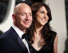 Trở thành người giàu nhất trong lịch sử loài người, ông chủ Amazon chi 2 tỷ USD làm từ thiện
