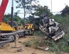 Vụ tai nạn thảm khốc 13 người chết ở Lai Châu: Xe bồn mất phanh đâm vào xe khách