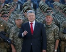 Tổng thống Ukraine muốn cắt đứt với Nga, hướng về EU và NATO
