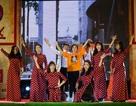 Teen trường Huỳnh Thúc Kháng vui tưng bừng với Radio 196x