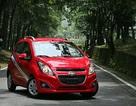 Chevrolet tiếp tục giảm giá xe, Spark Duo chỉ còn 259 triệu đồng