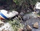 Vụ tai nạn thảm khốc làm 13 người chết: Xe bồn chạy 109km/h