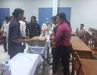 Vụ song thai chết khi chờ sinh: Bác sĩ trực ngưng việc để làm việc với cơ quan điều tra