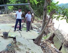 Di dời khẩn cấp người dân ra khỏi vùng ảnh hưởng dự án thủy điện