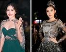 Hoa hậu, á hậu Việt hội tụ trên thảm đỏ chung kết Hoa hậu Việt Nam