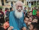 Cố nhà giáo Văn Như Cương và di nguyện cuối đời thành hiện thực