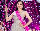 TP Hội An sẽ vinh danh tân hoa hậu Trần Tiểu Vy