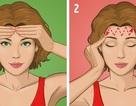 """Học người Nhật cách massage mặt để """"hồi xuân"""" với chỉ 5 phút mỗi ngày"""
