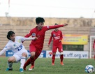 Hà Nội đứt mạch bất bại tại giải bóng đá nữ vô địch quốc gia 2018