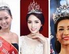 """Góp 7 đại diện ở đêm chung kết, đại học Ngoại thương vẫn """"trắng tay"""" tại Hoa hậu Việt Nam 2018"""