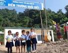 Khánh thành công trình phòng học Dân trí thứ 21 tại điểm trường Huổi Điết, Điện Biên