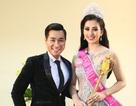 Tân Hoa hậu nói gì khi MC Nguyên Khang nhắc chuyện Á hậu bán dâm nghìn đô?