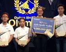 Nữ sinh Đà Nẵng chiến thắng cuộc thi tuần Olympia với số điểm cao 330