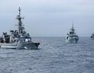 Tàu chiến NATO tiến sát hải phận Syria