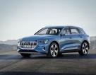 Audi e-tron SUV khuấy động phân khúc xe sang chạy điện