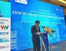 """""""Hà Nội là siêu đô thị trên thế giới, hướng tới thành phố thông minh"""""""