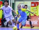 Tân Hiệp Hưng có chiến thắng thứ 4 liên tiếp tại giải futsal vô địch quốc gia 2018
