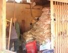 """""""Cấm cửa"""" khoai tây Trung Quốc tại chợ nông sản Đà Lạt"""