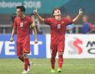 Đối thủ đánh giá cao, đội tuyển Việt Nam có chịu áp lực tại AFF Cup 2018?