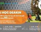 Học bổng 50% học phí du học Úc từ trường đại học công lập hàng đầu