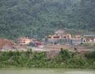 Thanh tra toàn diện việc xâm hại rừng đặc dụng Thần Sa để khai thác vàng