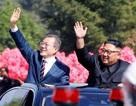 Tổng thống Hàn Quốc ăn tối cùng người dân Bình Nhưỡng