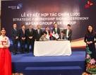 Đầu tư 470 triệu USD, SK Group trở thành nhà đầu tư nước ngoài lớn nhất của Masan