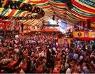Khách sạn Đà Nẵng tung ưu đãi hấp dẫn mừng lễ hội bia Oktoberfest