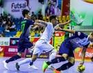 Thái Sơn Nam áp sáp ngôi đầu giải futsal vô địch quốc gia 2018