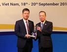 Hội nghị ASSA 35: Bảo hiểm xã hội VN nhận giải thưởng về CNTT