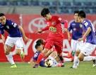 Tạm dừng các giải bóng đá Việt Nam