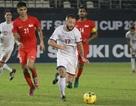 Ngôi sao Philippines tuyên bố muốn vô địch AFF Cup 2018