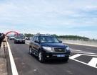 Phó Thủ tướng phát lệnh thông xe tuyến cao tốc Đà Nẵng - Quảng Ngãi