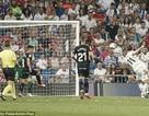 Bale và Benzema lập công, Real Madrid tiếp tục dẫn đầu La Liga