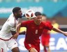 Những điểm nhấn sau thất bại của Việt Nam trước UAE
