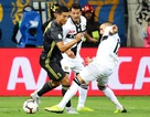 C.Ronaldo nối dài chuỗi trận tịt ngòi, Juventus nhọc nhằn giành 3 điểm