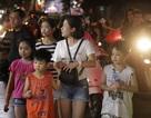 Chợ Trung thu phố cổ Hà Nội đông nghịt người