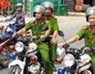 16 thanh niên không giấy tờ tùy thân nghi dàn cảnh cướp giật tài sản