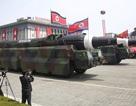 Triều Tiên sẽ phô diễn vũ khí nào trong lễ duyệt binh tuần tới?