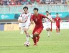 Báo châu Á chỉ ra vấn đề khiến Olympic Việt Nam thất bại trước UAE