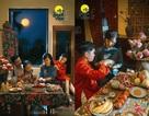 Bộ ảnh về Trung Thu Hà Nội xưa khiến bao kí ức tuổi thơ ùa về