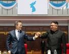 Tiết lộ món quà quý ông Kim Jong-un tặng ông Moon Jae-in