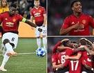 Young Boys 0-3 Man Utd: Cú đúp của đội trưởng Pogba