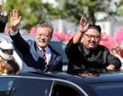 Kỳ vọng từ chuyến đi lịch sử của ông Kim Jong-un tới Hàn Quốc
