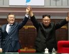 Ông Kim Jong-un gửi thông điệp kín cho ông Trump