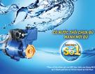 Đừng để nguồn nước yếu gián đoạn hoạt động gia đình bạn