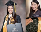 Tốt nghiệp xuất sắc, Hoa khôi DHS Việt được Viện ung thư hàng đầu thế giới giữ lại làm việc