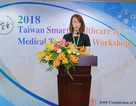 Đài Loan mong muốn hợp tác về Y tế Thông minh với các bệnh viện Việt Nam