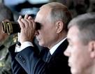 Ông Putin lệnh nâng cấp hai căn cứ Nga tại Syria trước vụ máy bay rơi